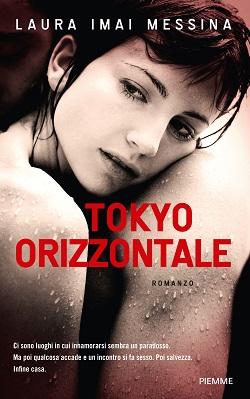 L'immagina della Copertina di Tokyo Orizzotale