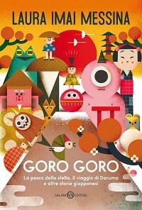La copertina del Goro goro di Laura Imai Messina