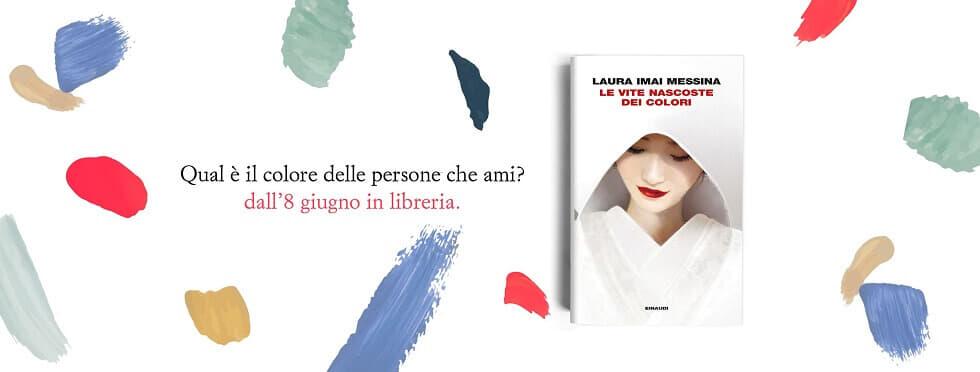 Header Image of Laura Imai Messina.com